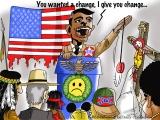 U.S.S.A (united socialist states of america)UPDATE.