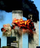 Anniversary of the Biggest lie9/11